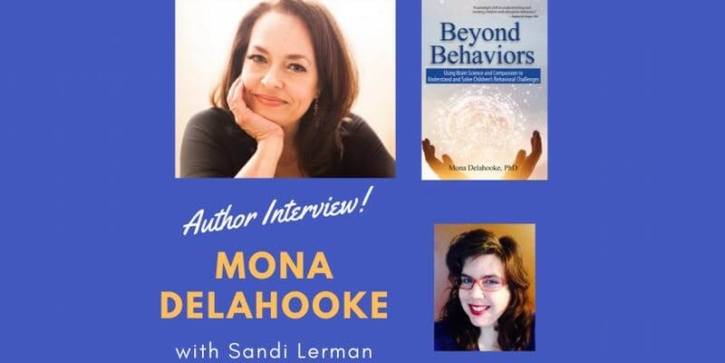 Interview with Sandi Lerman